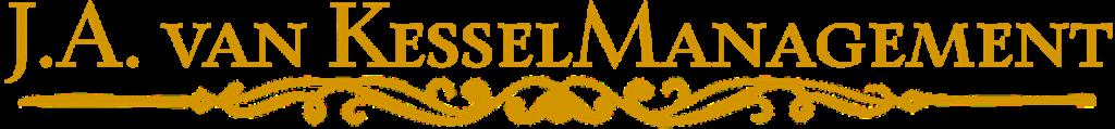 Logo van Joost van Kessel Interimmanagement