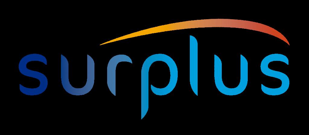 logo van surplus zorg
