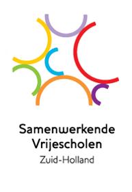 logo van Samenwerkende Vrijescholen Zuid-Holland