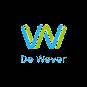 logo stichting de wever